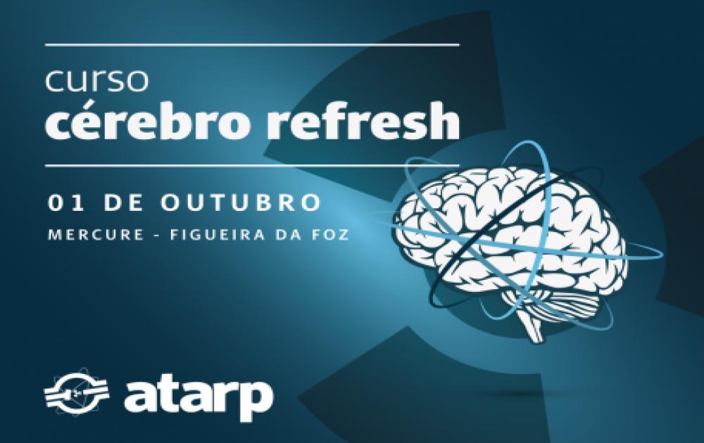 Curso Cérebro Refresh