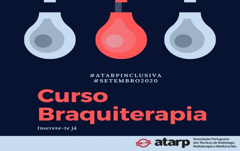 Curso ATARP Braquiterapia