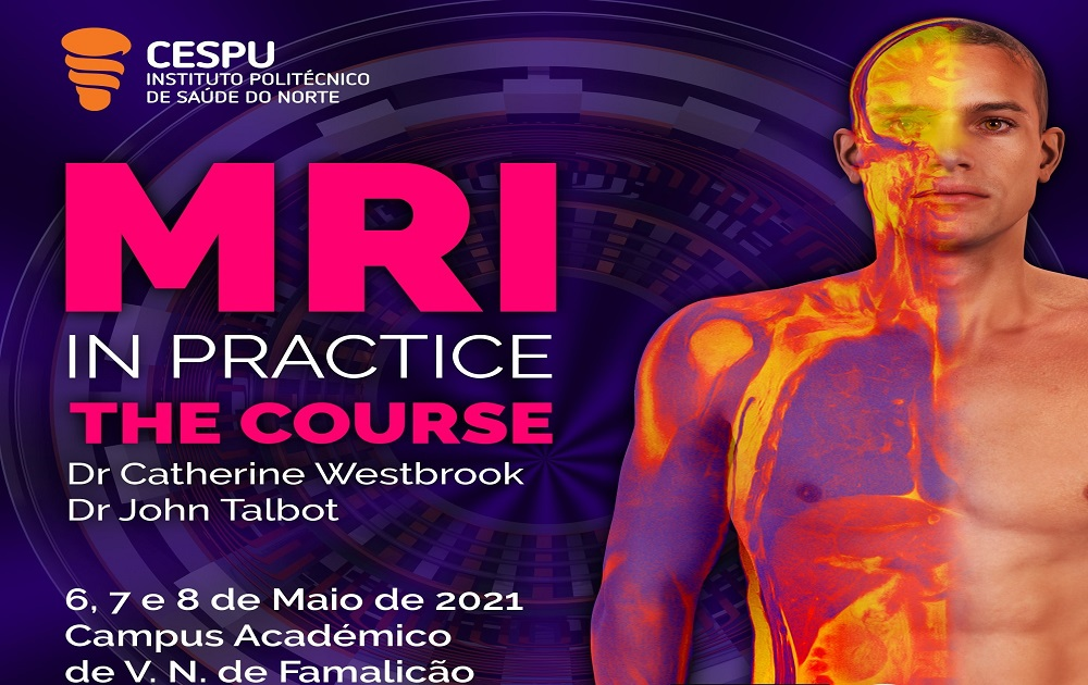 MRI in Practice - The Course