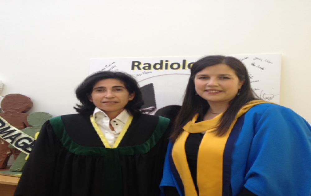 Doutoramento Honoris Causa do Prof. Doutor Antonio Campos Muñoz