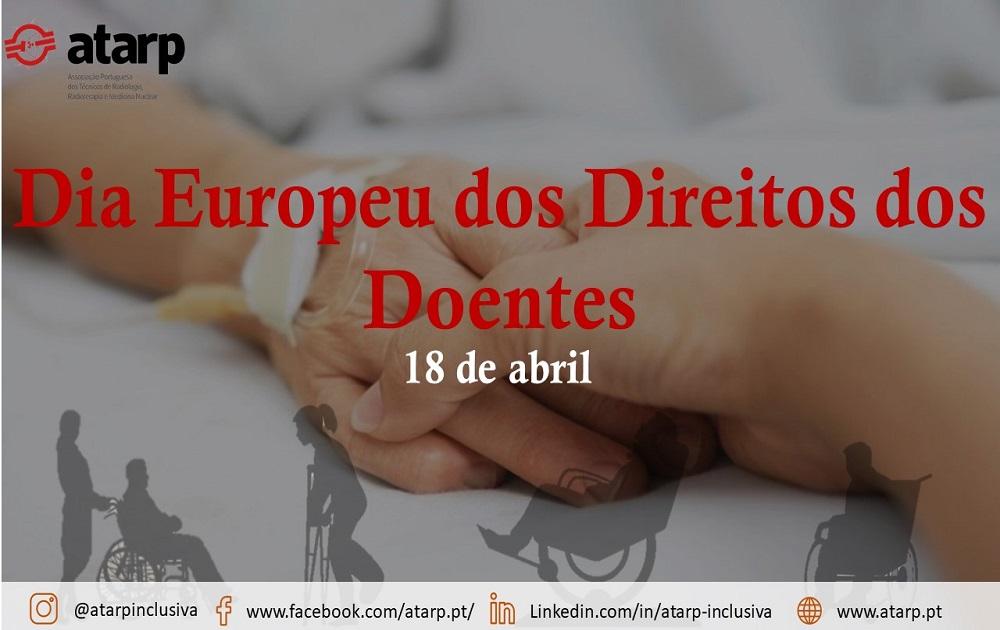 Dia Europeu dos Direitos dos Doentes