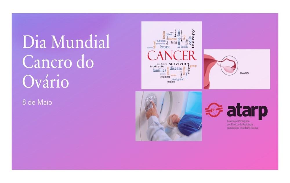 Dia Mundial do Cancro do Ovário