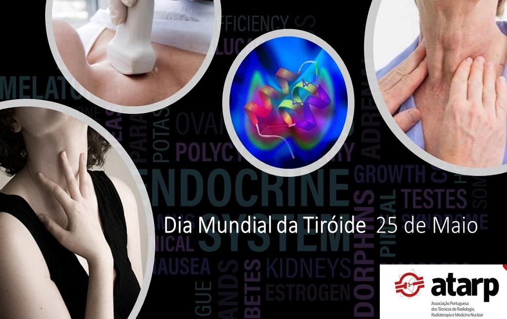 Dia Mundial da Tiróide