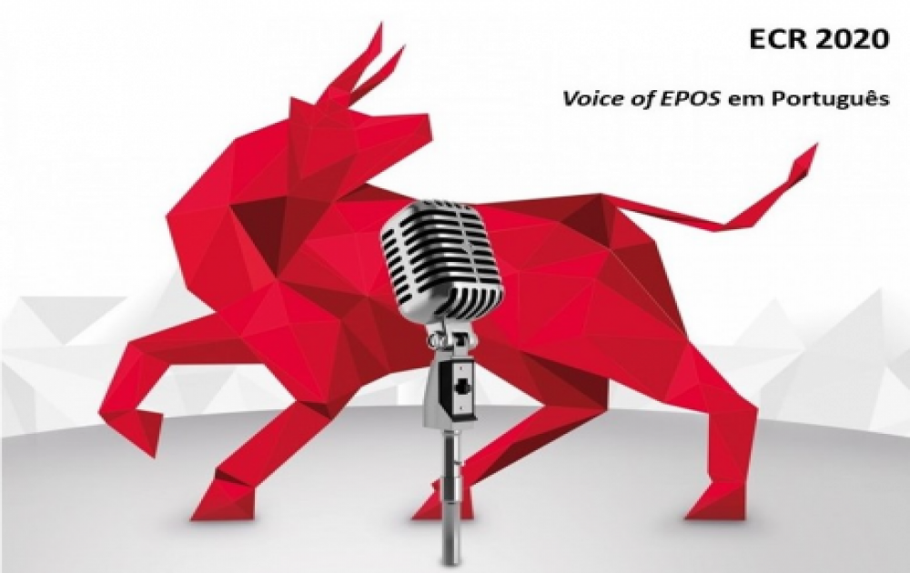 Voice of EPOS em Português ECR 2020