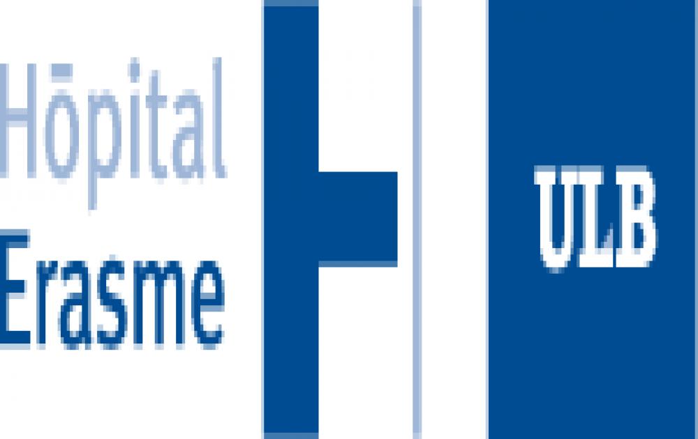 OFERTA EMPREGO HOSPITAL ERASME - BRUXELAS