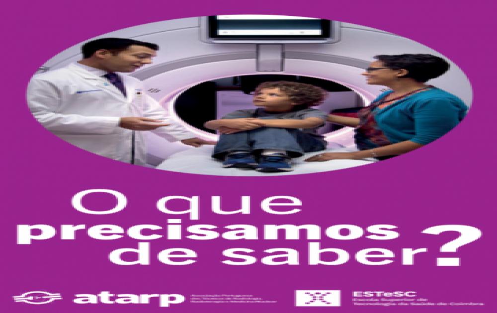 Parceria ATARP - ESTeSC/OMS
