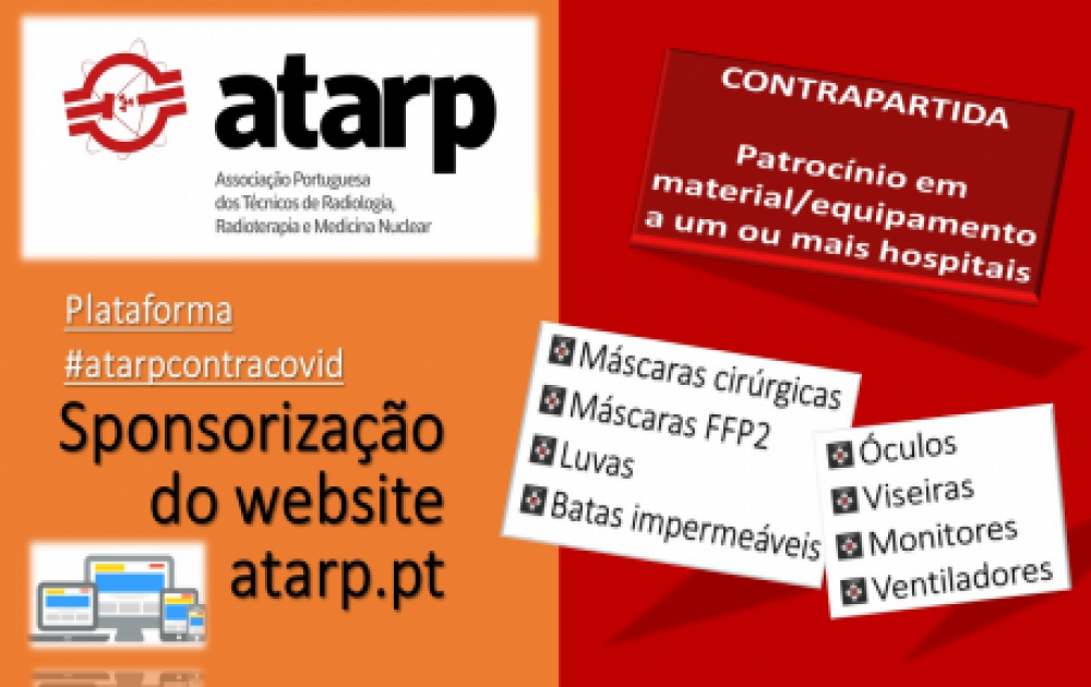 Plataforma #atarpcontracovid