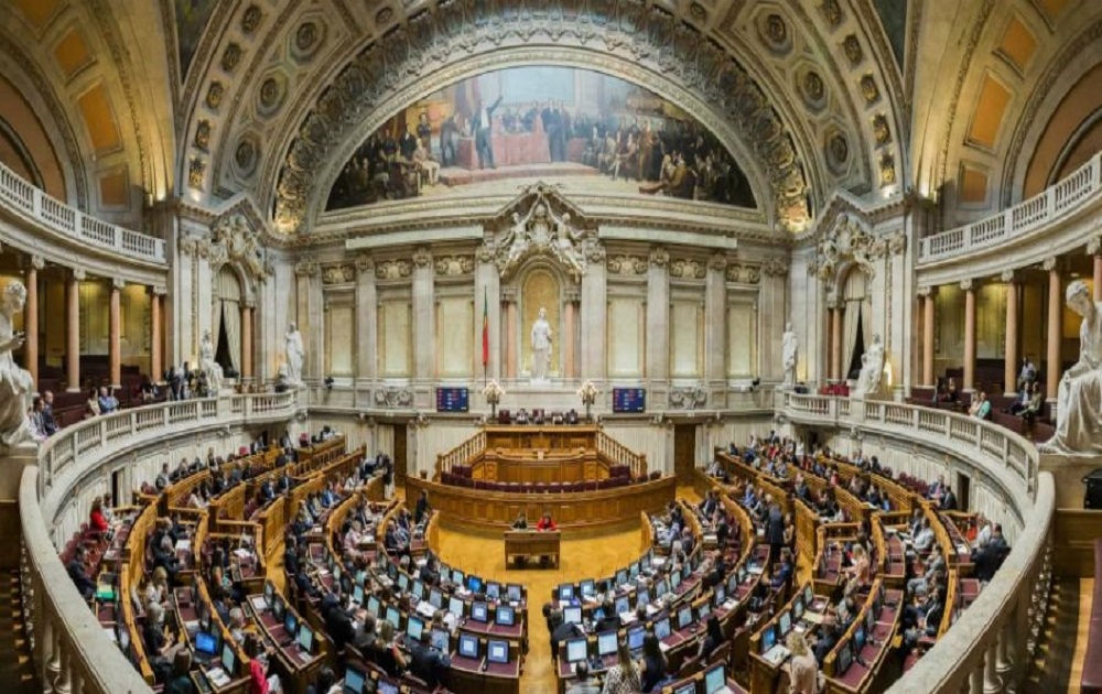 Reunião Grupo Parlamentar PSD
